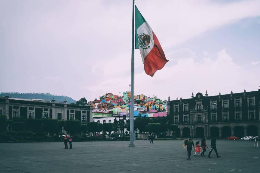 El peligro del presidencialismo mexicano en la coyunturaactual