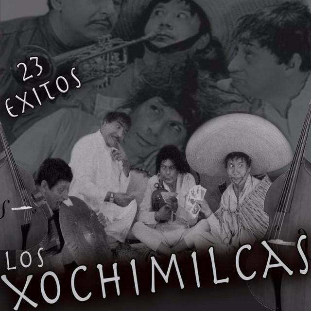 Álbum recomendado: LosXochimilcas