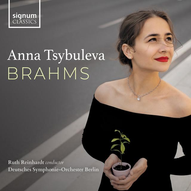 Regresando a los orígenes:Brahms